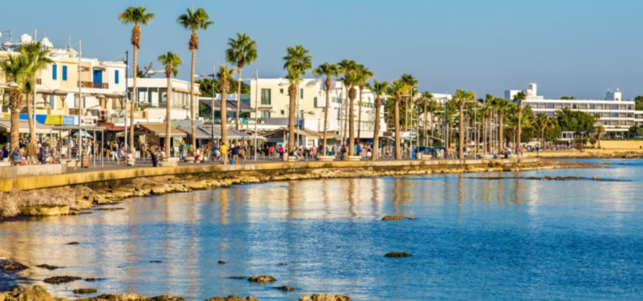 The Advantages of Cyprus, in Brief