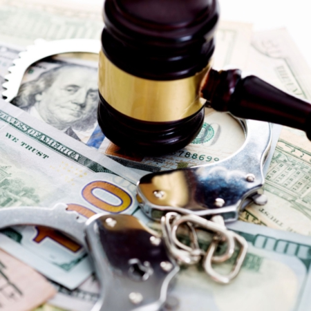 Prevention and suppression of Money Laundering