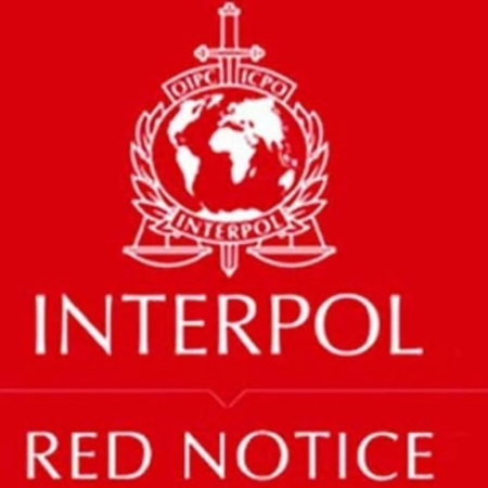 Red Notices and Law Enforcement worldwide