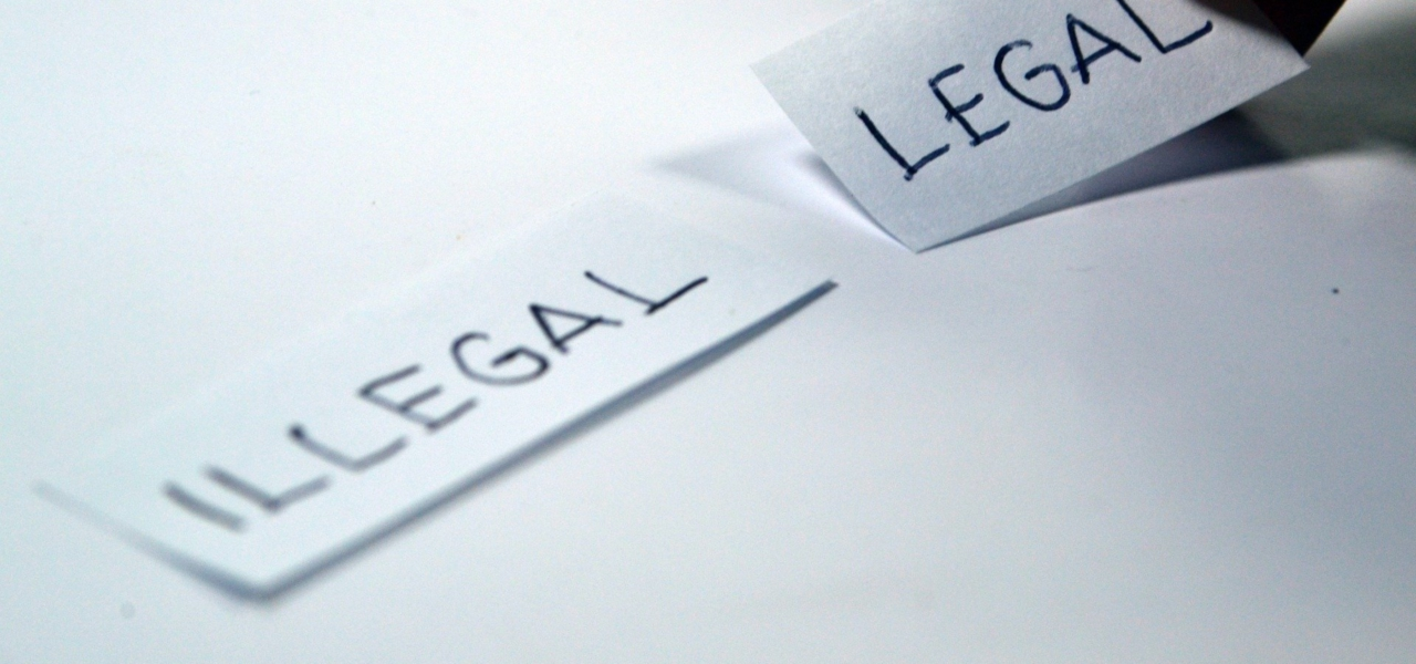 7 Reasons why you should seek Legal Advice, before doing business.